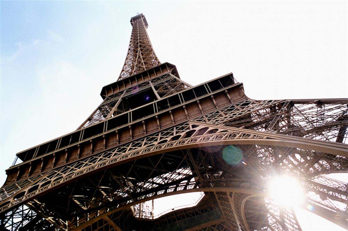 Hotel Eiffel Saint Charles